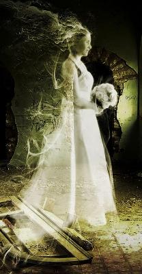 Νύφη Φάντασμα